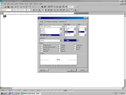 word easter egg take a look back at microsoft word easter eggs page 8 techrepublic