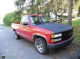 1991 Chevrolet Silverado sport id 20506