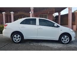 Used Car | Toyota Yaris Panama 2008 | VENDO TOYOTA YARIS 2008