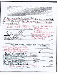 Mortgage Note Sample Hunecompany Com