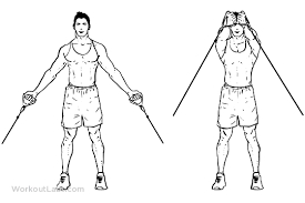 Low Upward Cable Pulley Crossover Chest Flyes Workoutlabs