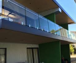 gl balcony railing incredible steel spigot frameless design ss with 18