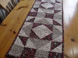quilted table runner patterns free easy | ... To Quilt - Quilt ... & quilted table runner patterns free easy | ... To Quilt - Quilt Blocks - Adamdwight.com