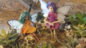 fairy garden fairies. It\u0027s Fun To Make Your Own Little Fairy Garden, But Do You Know What\u0027s Even More Fun? Making Fairies! Garden Fairies