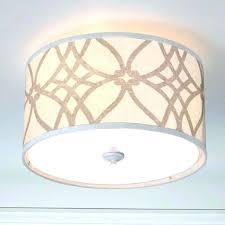 clip on ceiling light shade light shade wonderful ceiling lamp shades design