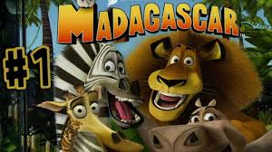Small Picture Madagascar Walkthrough Part 1 King of New York PC HD