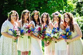 july wedding. Wedding Flowers Hilltop Community Farm