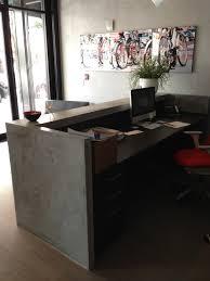 sensational design ideas reception desk ideas plain houzz