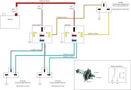 motorcycle headlight relay diagram wiring diagram expert headlight relay diagram wiring diagram expert motorcycle headlight relay diagram motorcycle headlight relay diagram