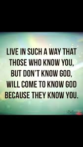 Living A Christian Life Quotes Best Of Be Christlike One Of My Fav Quotes Praise Jesus Pinterest