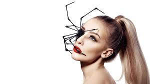 arachnophobia special fx makeup tutorial bt ellimacs