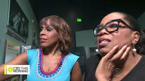Image result for gayle king & Oprah At Museum In Washington D.C. Pakistan Driver 1992 named Ied
