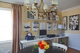 wall mounted home office. Chic Ikea File Cabinet In Home Office Traditional With Ceiling Mount Curtain Track Next To Wall Mounted
