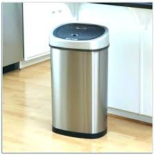 metal kitchen trash can kitchen trash can metal kitchen trash can white kitchen trash compactors home