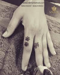 Inkman Tattoo Studio Auf Twitter Finger Tattoos Tattoo