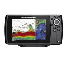 Details About Humminbird Helix 7 Chirp Fishfinder Gps G3 W Transducer 410930 1