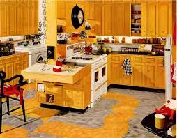 Old Fashioned Kitchen Old Fashioned Kitchen As Memorable Spot At Home Kitchen