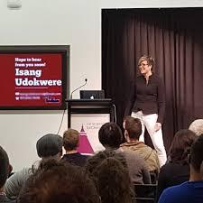 Rock Your <b>Superheroes</b> - a recap of <b>Big</b> Digital Adelaide | Sisarina's ...