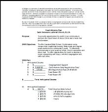 Church Budget Template Excel Sample Church Budget Magdalene Project Org