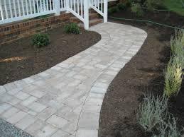 Paver Walkway Patterns