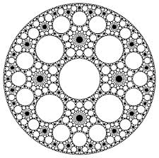 Small Picture Fractal Coloring Pages Bestofcoloringcom Coloring Home