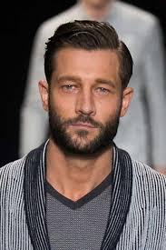 účesy Pro Muže 2016 Střihy A Styling Z Přehlídkových Mol Vlasy