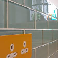 glass wall tiles inspirational glass kitchen tiles for backsplash