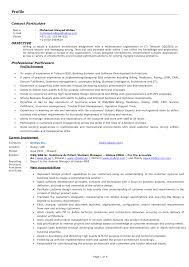 Solutions Architect Resume Solution Architect Resume Resume Templates 7