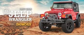 1997 2006 jeep wrangler tj parts & accessories quadratec  at Changing Wiring Harness 2001 Jeep Wrangler Site Www Wranglerforum Com
