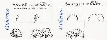 Zentangle Patterns Step By Step New Inspiration Design