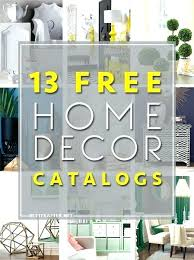 free mail order catalogs home decor s ating s home decor stores