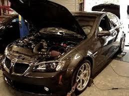 lingenfelter supercharged 2008 pontiac g8 with nitrous dyno pull 2008 Pontiac G6 at 2008 Pontiac G8 Fuse Box