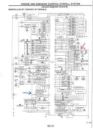 rbdet wiring diagram wiring diagrams rb25det wiring harness diagram image