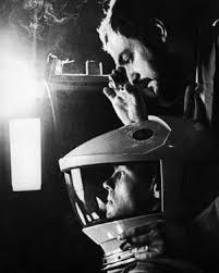 Kubrick predicted future...