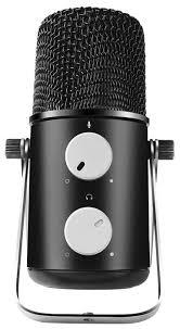 Купить <b>Микрофон Maono AU</b>-902L Fairy lite черный по низкой ...