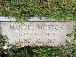 Manuel Morton Weinberg (1907-1987) - Find A Grave Memorial