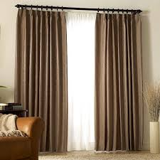 Beautiful Modern Curtains For Sliding Glass Doors Thermal Drapes And Design Decorating