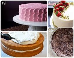 The Best Birthday Cake Recipes 52 Kitchen Adventures For Stylish