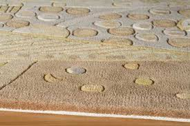 momeni new wave beige runner rug