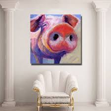metal pig wall decor exciting pig wall art sign wooden painting nursery zoom items canvas on on metal pig wall art with metal pig wall decor 37414b7b0c50 werty