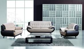 leather sofas modern living room mixed gray sofa furniture chair designs set loft home architecture sofa