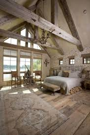 115 best Bright and White Rustic Rooms images on Pinterest ...