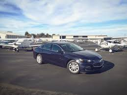 2016 Chevrolet Malibu First Drive Questions?   GM Authority