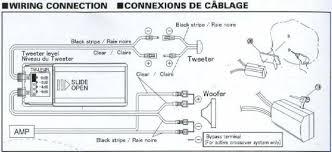alpine component speaker wiring diagram alpine discover your alpine ponent speaker wiring diagram nodasystech