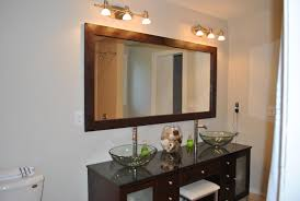 Bathroom Framed Mirrors Accessories Stylized Bathroom Mirror Ideas And Bathroom Mirror