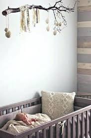 nursery baby nature themed outdoor bedding woodland forest animals owl deer tree boy crib set an
