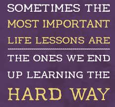 Learning Life Quote Quotes About Learning Lessons The Best Quotes Ever 11