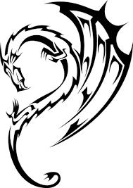 Tribal Vzor Tetování 53