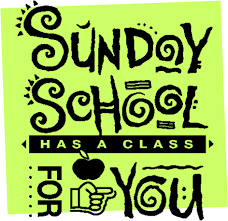 Image result for sunday school clipart