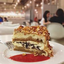 Alexis Bistro (The Gardens Mall)   Burpple - 50 Reviews - Mid ...